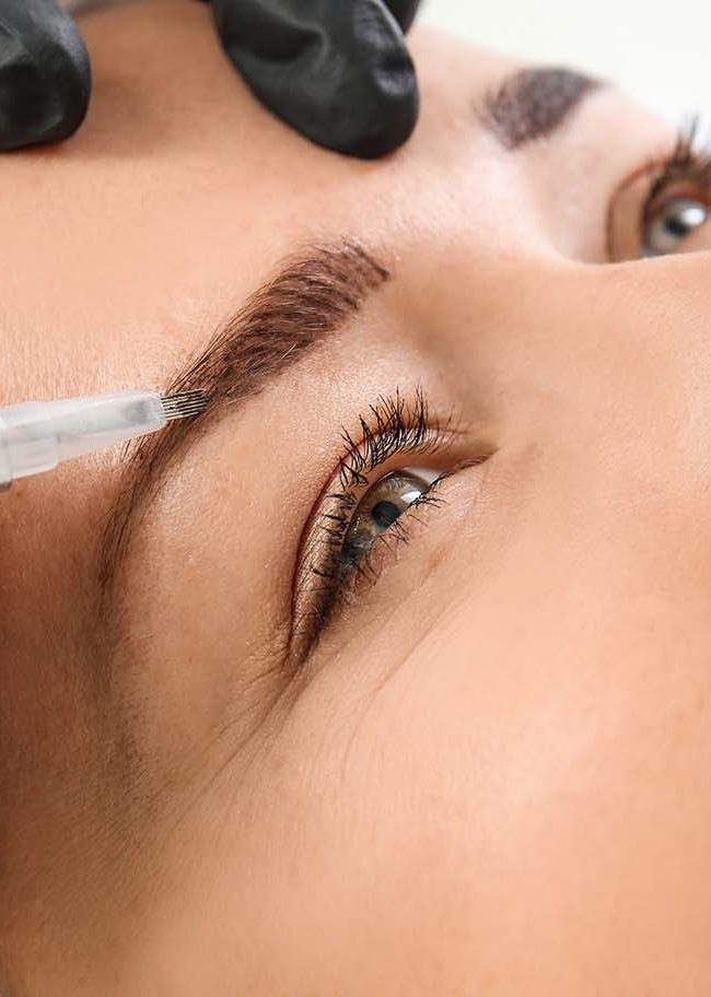 Is Microblading Dangerous For Your Skin Health?
