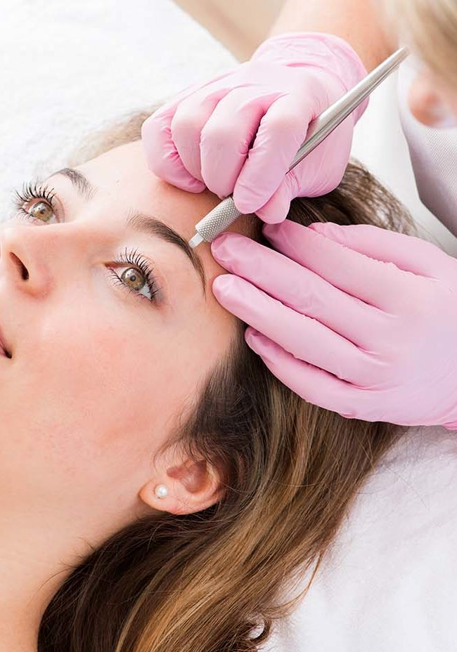 How Much Does Microblading Cost?